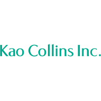 kao collins inc logo