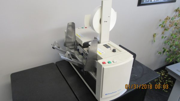 PITNEY BOWES W350 Tabber Used