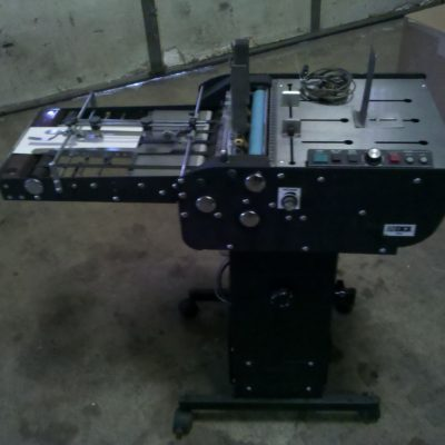 Used AB Dick 1200 Envelope Feeder