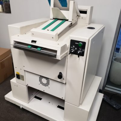 photo of Used Watkiss Auto Spine Master